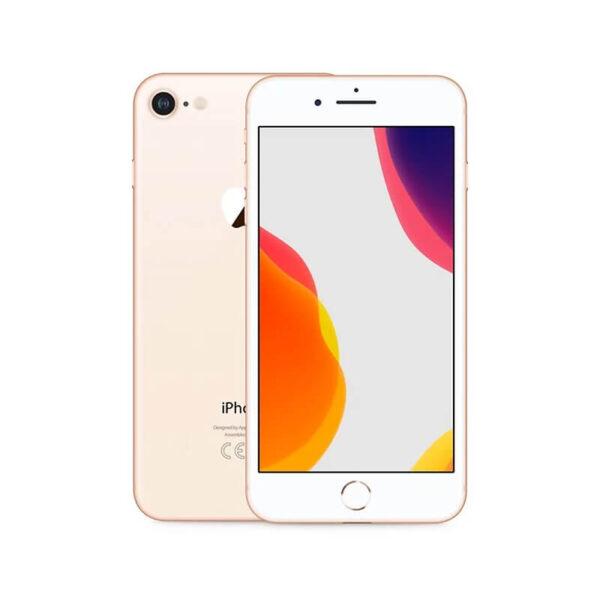 iPhone 8 los toestel goud
