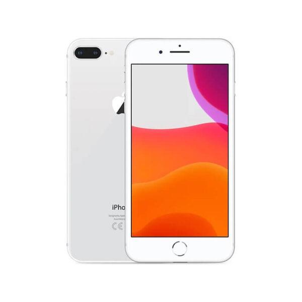 iPhone 8 Plus Zilver bij Mobisite