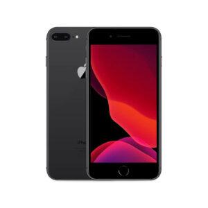 Refurbished iPhone 8 Plus Zwart bij Mobisite