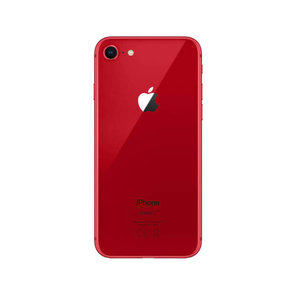 Refurbished iPhone 8 Rood achterkant Mobisite