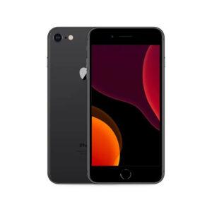 Refurbished iPhone 8 Zwart bij Mobisite