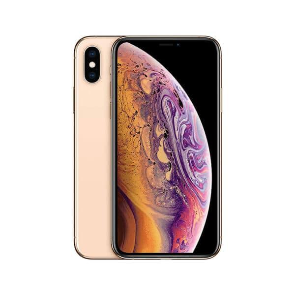 iPhone Xs goud refurbished los toestel