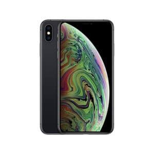 Refurbished iPhone Xs Zwart bij Mobisite