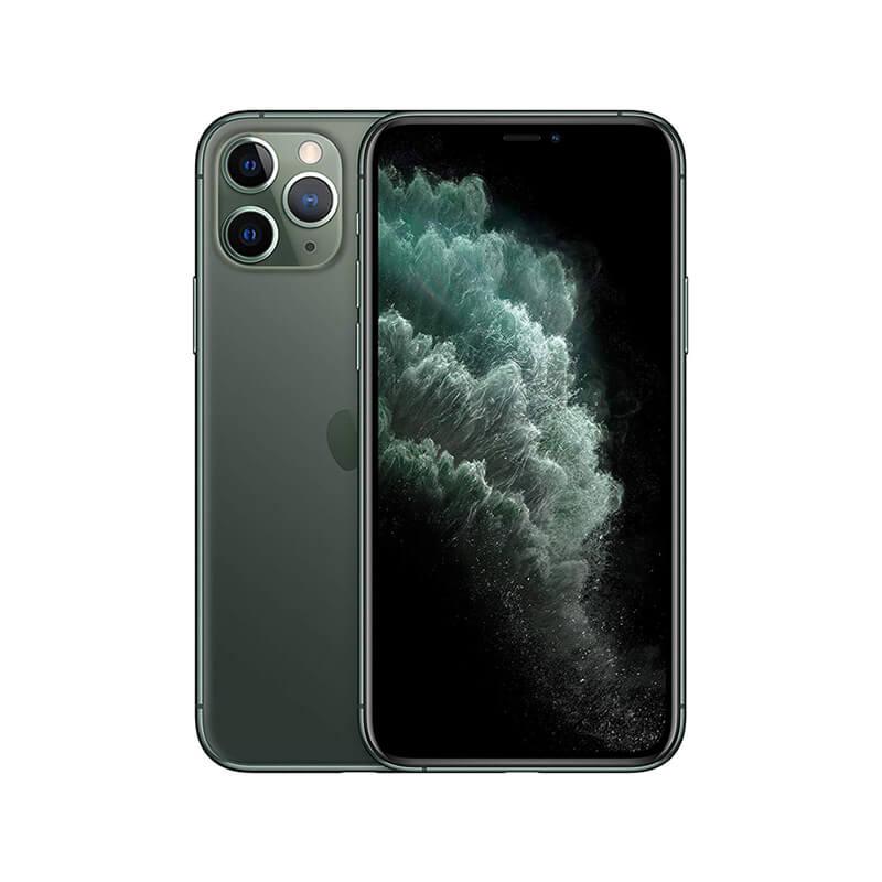 Refurbished iPhone 11 Pro Groen bij Mobisite