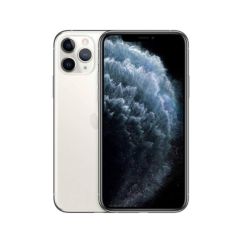 iPhone 11 Pro Max Zilver bij Mobisite