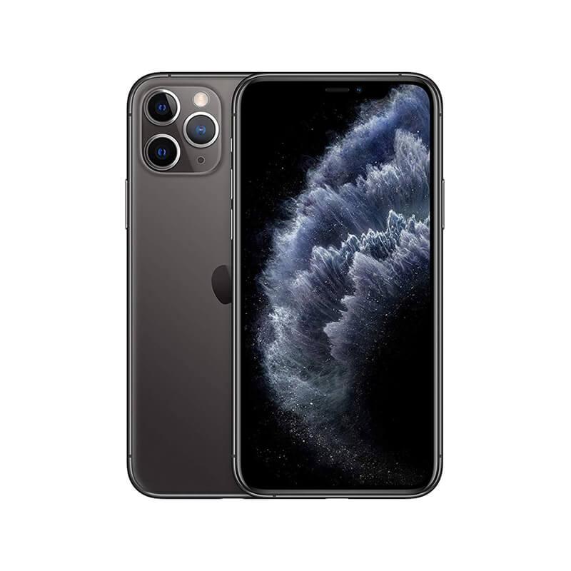 Refurbished iPhone 11 Pro Zwart bij Mobisite