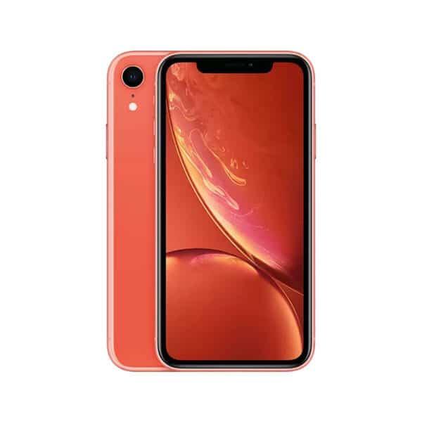 iPhone Xr koraal los toestel
