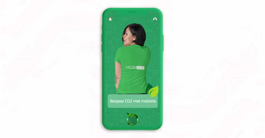 refurbished telefoon is goed voor het milieu