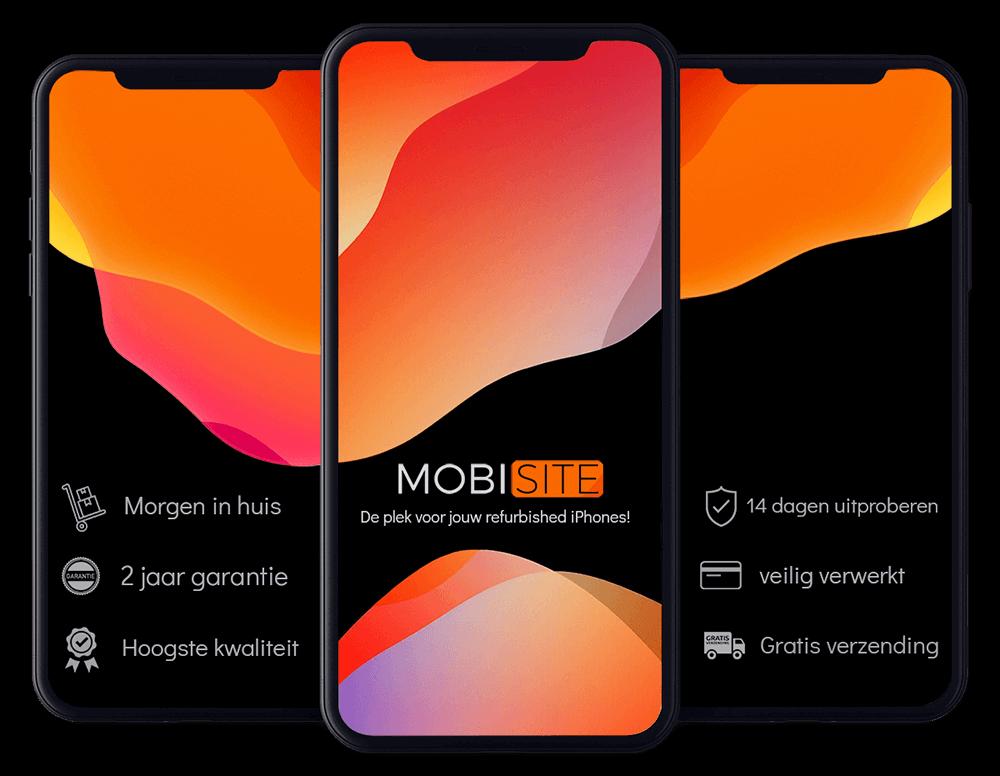 Mobisite.nl