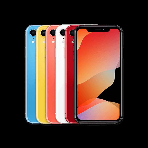 iPhone XR bij Mobisite